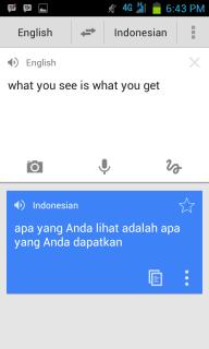 Google Translate Lebih Interakrif Dengan Menggunakan Suara Kita - 4