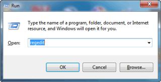 Cara Mudah Menghilangkan Tanda Panah Shorcut di Desktop