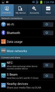 Memanfaatkan Wifi Android Untuk Dijadikan Hotspot 3