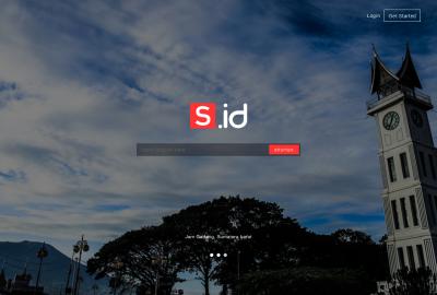 apa itu s.id
