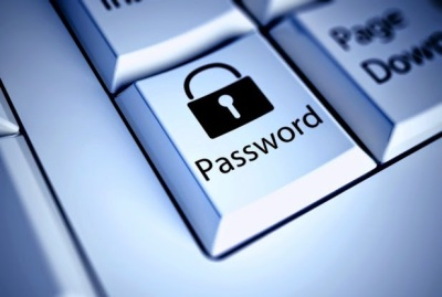 password atau katasandi