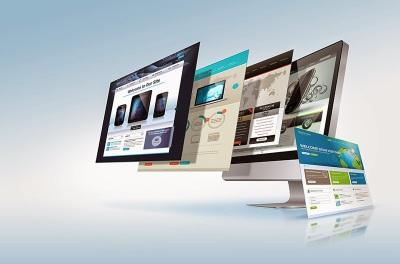 web statis dan web dinamis